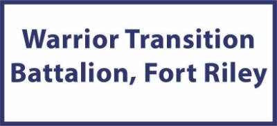 Warrior Transition logo