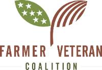Farmer Veteran Coalition Logo