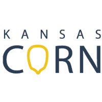 Kansas Corn Logo